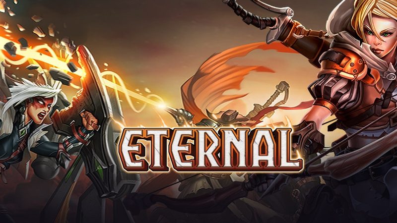 Eternal ZBT [day 2]