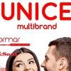 UNICE(ЮНАЙС) inform