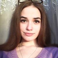 Катунцева Дарья