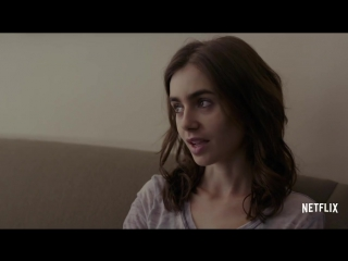 To The Bone. Official Trailer. Netflix