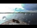 Вышний День Перуна 2017 - на лодке через Каму