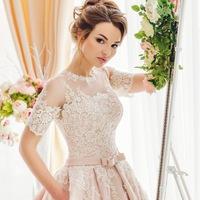 Свадебные платья в г.шахты