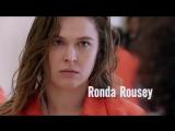 Ронда Роузи в сериале Слепое пятно, тизер