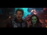 «Стражи Галактики. Часть 2» - эксклюзивное видео