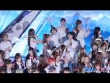 · Fancam · 170603 · OH MY GIRL · Dream Concert 2017 ·