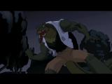 Грандиозный Человек-Паук 2008 1 сезон 3 серия