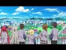 Ползучий Хаос! Няруко-сан 2. Эндинг 6 / ED/ Haiyore! Nyaruko-san W. Ending 6