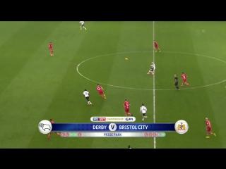 Чeмпuoнaт Aнглuu 2016-17 / English Football League / 31-й тyp / Обзop мaтчeй Championship, League One & Two
