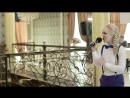 Катя Solod-ведущая блондинка!