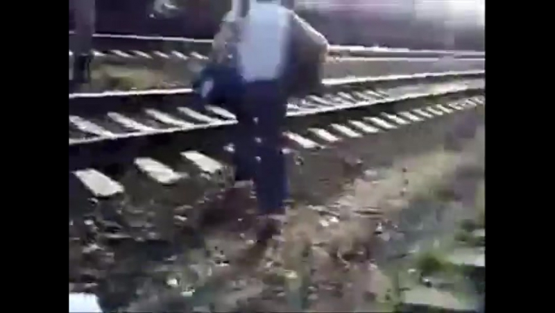 Отдай сало(Real Subway Surfers)