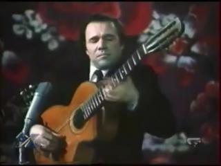 Гитарист Сергей Орехов - Ехали цыгане (В красной рубашеночке) семиструнка.