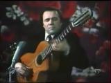 Гитарист Сергей Орехов - Ехали цыгане (В красной рубашеночке) семиструнная гитара.