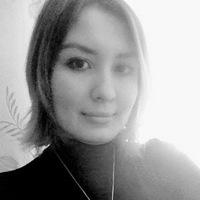 Дарья Жидовкина