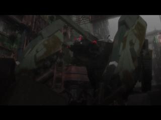 Психопаспорт (2015) - SomeFilm.ru