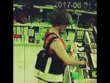 Происшествие в магазине