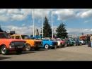 День Истинного Москвичевода-2017