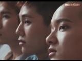 ВТОВ для Marie Claire Korea