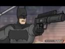 Потому что я Бэтмен!