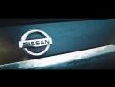 Тизер Nissan XTrail