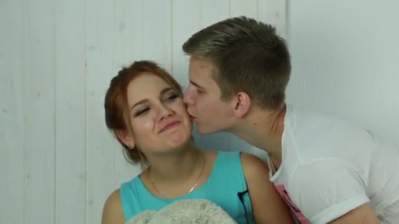 Таня и Андрей Дай мне тебя забыть Фан Видео