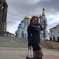Елена Хомичук