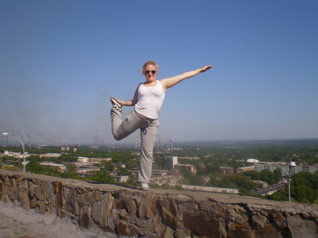 Юлия Весельева, Новосибирск - фото №5