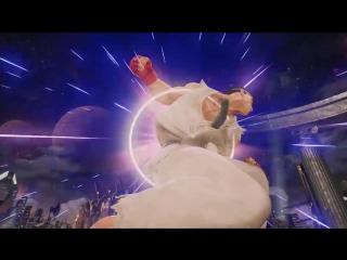Первый геймплейный трейлер файтинга Marvel vs. Capcom: Infinite