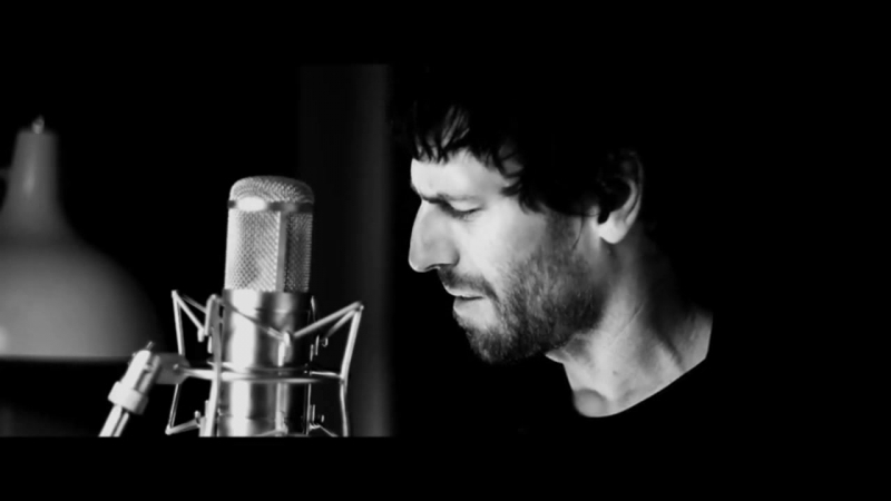 Archive - The Weight of the World (Hirondelle sessions)