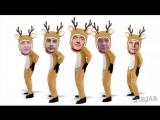Видео подарок от ведущего Василия Сорокина