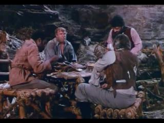 1973 - Таинственный остров капитана Немо / La Isla misteriosa y el capitan Nemo
