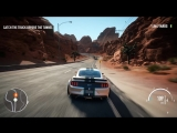 Need for Speed Payback - догони грузовик!