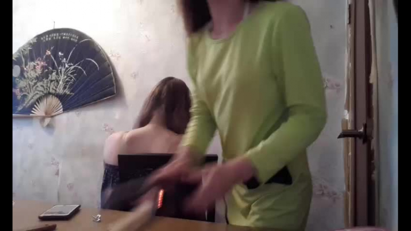 парикмахер Алёна😂😂