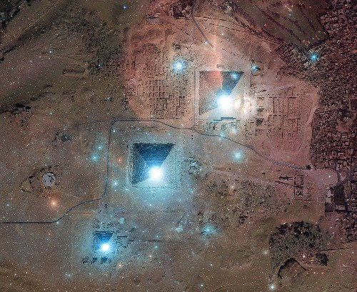 """""""В конце XX века научный мир по-новому взглянул на многие древние мегалитические сооружения."""