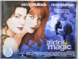 Practical.Magic.1998.Griffin Dunne-Sandra Bullock, Nicole Kidman, Aidan Quinn