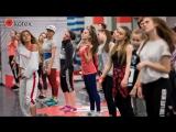 Kotex приглашает на VK Fest 2017