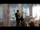 23-Шостакович, Бёрнс. В полях Д.Степанович, Е.Талисман (ф-но)