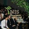 Назарбаев Интеллектуальная Школа г.Караганда