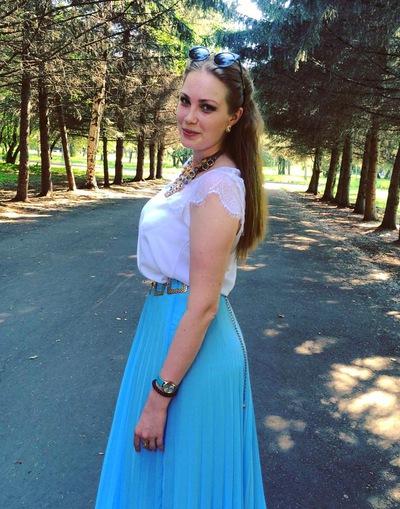 Анастасия Будникова