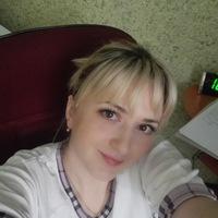 Анкета Дарья Иванова