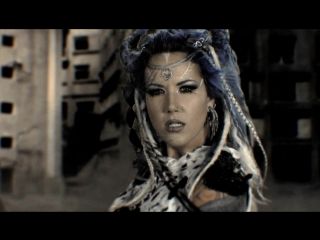 "Kamelot - liar liar (wasteland monarchy) (feat. alissa white-gluz ""arch enemy / ex. the agonist"")"