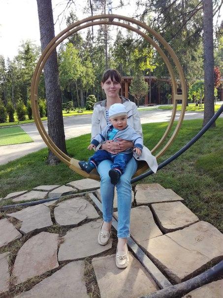 Ольга Злотко - фото №1