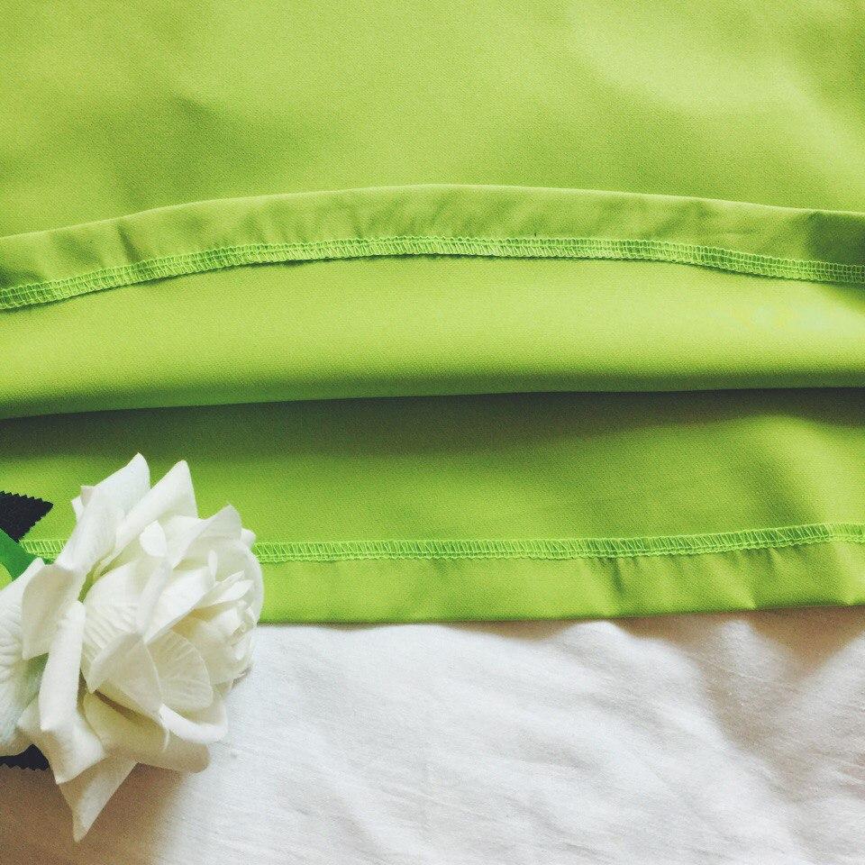 Яркое сочное платье от Queenus Store