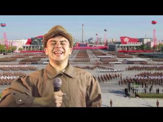 Северная Корея. Кандидат. (Мисс КНИТУ 2016)