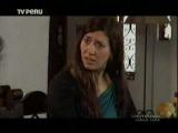 Stephie Jacobs en Conversando con la Luna - Parte 1