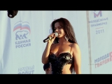 Бьянка - Амстердам,Песня про любовь,Лёха клаб,Были танцы_Липецк(live)16.06.2011