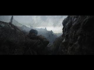 28 Панфиловцев [1080p] | Официальный трейлер | 2016