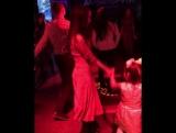 Невероятный танец в