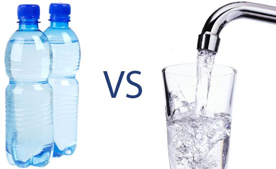 drinking tap water is better than bottled Okay, but bottled water from real natural aquifers could be better for you, right probably not interestingly, the fda and the environmental protection agency (epa) are both responsible for the safety of drinking water however, the epa regulates public drinking water (tap water.