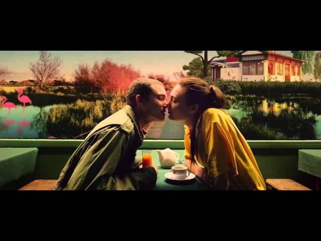 «Любовь» / «Love» - русский трейлер (Gaspar Noé / Гаспар Ноэ)