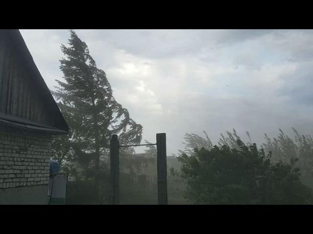 Буря нахуй 😲😲😲